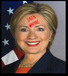 data-whore